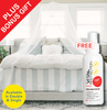 Mosquito Net plus FREE Vital Protection Pack worth R420