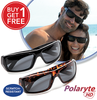 SPRING SPECIAL: Polaryte HD Sunglasses, Buy 1 Get 1 FREE for ONLY R499.90 - SAVE R800