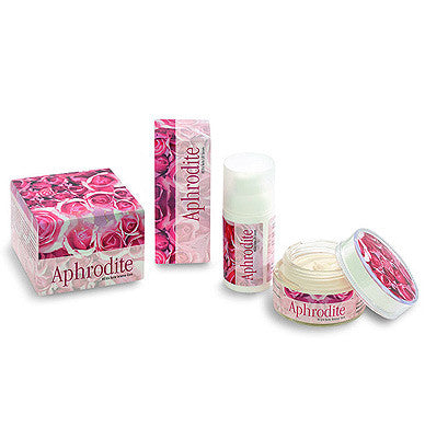 Aphrodite HEXA-forte – Discover the secret to youthful, smooth facial skin.