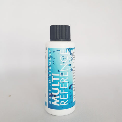 Multi Reference 100ml - free shipping