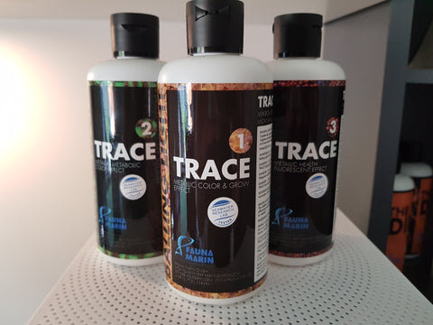 Balling Trace Elements Pack  3 x 250ml bottles (Free Shipping)