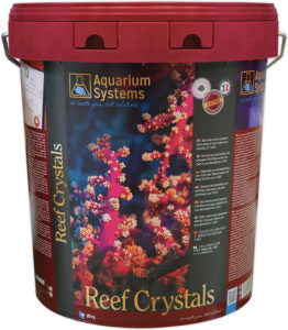 Reef Crystals Salt - 25kg bucket
