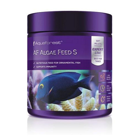Aquaforest Algae Feed S