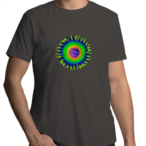 Rasta - Mens T-Shirt  (free shipping)