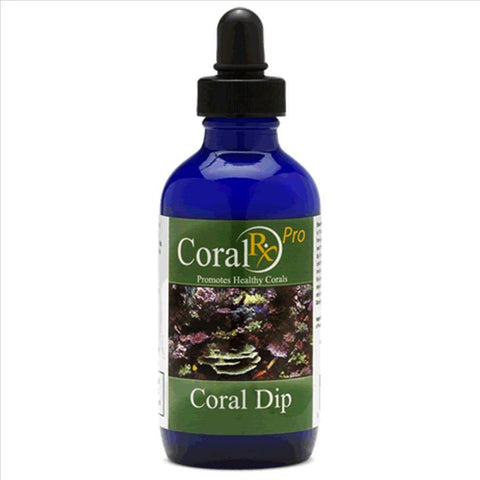 Coral RX Pro 1oz (30ml) Coral Dip Treatment