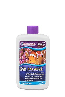 Dr. Tims Eco-Balance Probiotic Bacteria