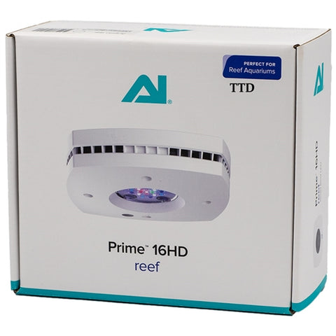AI Prime 16HD - Led light