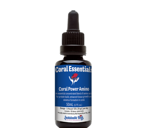 Coral Essentials - Coral Power Amino