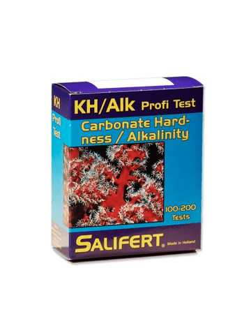 Salifert KH/Alk Test Kit