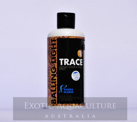 Trace 1 Metallic Color & Grow Effect 250ml