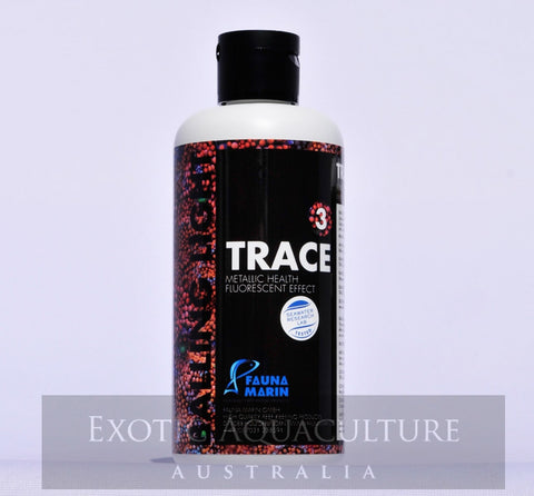 Trace 3 Metallic Health Fluorescent Effect 250ml