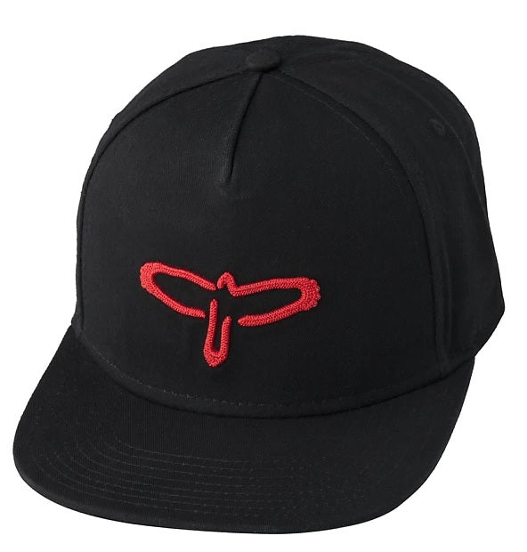 Block Logo Trucker Hat