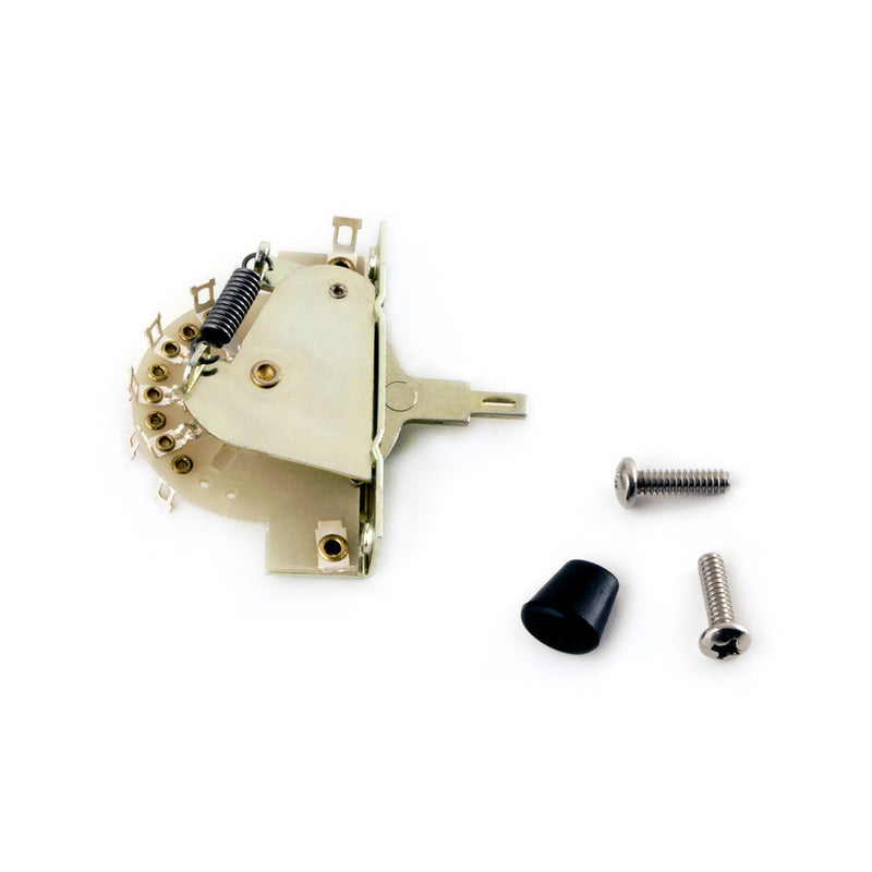 PRS 5-Way Rotary Switch