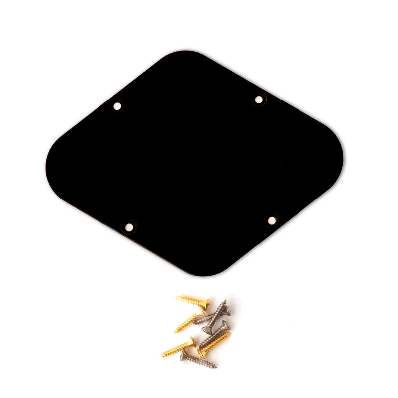 Boomerang Electronics Backplate Recessed (Core)