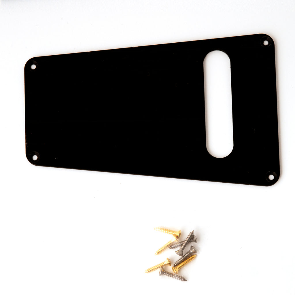 Tremolo Back Plate (Core)