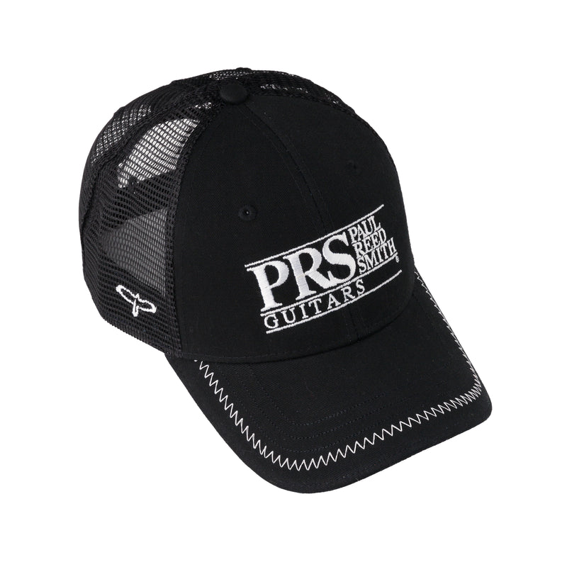 PRS Trucker Hat with Block Logo