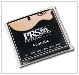 PRS Signature Light Top/Hvy Bot Guitar Strings 10-52