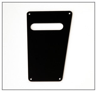 SE Tremolo Backplate