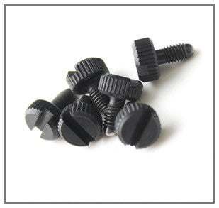 Tuner Thumb Screws - Slotted