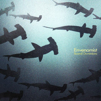 Envenomist- Bound Dominions CD