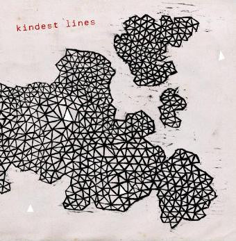 Kindest Lines- Destructive Paths to Live Happily 7''