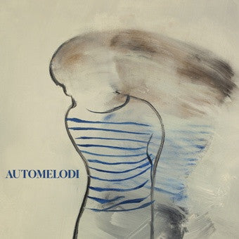Automelodi- Automelodi LP **SOLD OUT**