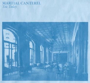 Martial Canterel- You Today CD