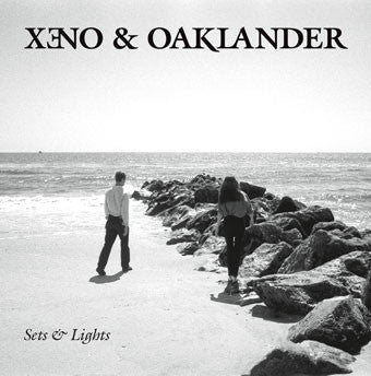 Xeno & Oaklander- Sets & Lights 7'' **SOLD OUT**