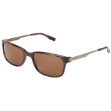 Tory Burch Rectangular Sunglasses