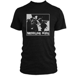 Thirty Seconds Out Meddling Kids T-Shirt