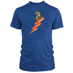 Thirty Seconds Out Ride The Lightning T-Shirt