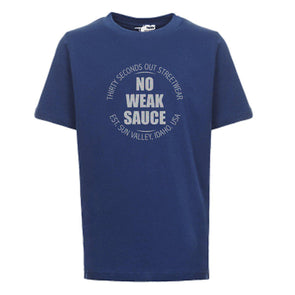 Youth T-Shirt- No Weak Sauce
