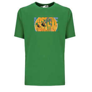 Youth T-Shirt- Blackhawk Positive Vibration