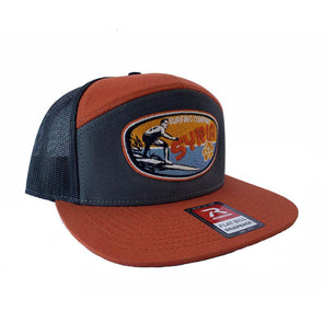 Hat- Syria Surf Co.