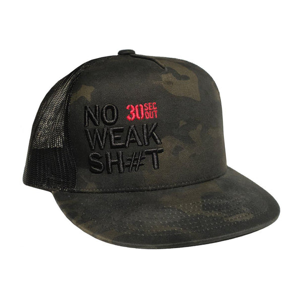 Hat - No Weak Shit