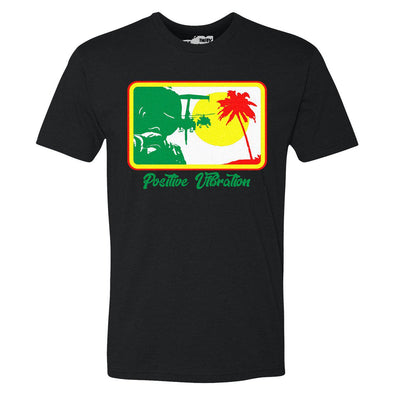 T-Shirt - Little Bird Positive Vibration