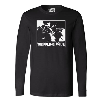 T-Shirt - Meddling Kids - Long Sleeve