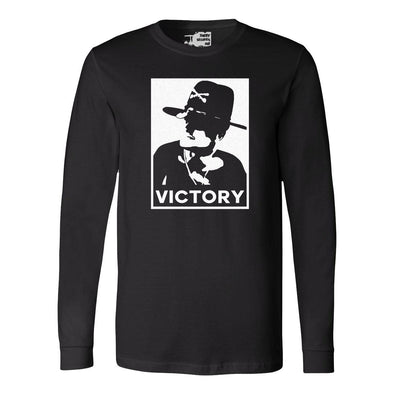 T-Shirt - Victory - Long Sleeve