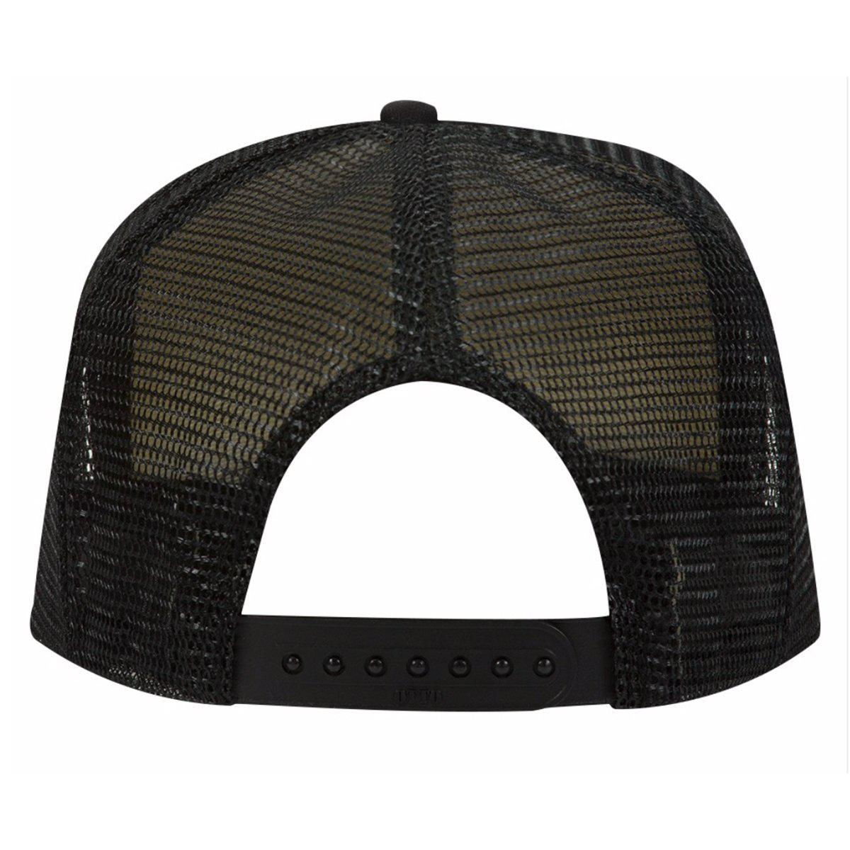 5fb9e925 Hat - The Sneak Attack Trucker – Thirty Seconds Out
