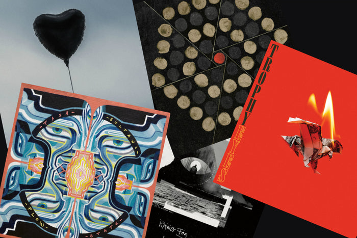 OUR 7 MOST ANTICIPATED ALBUMS STILL TO COME IN 2018