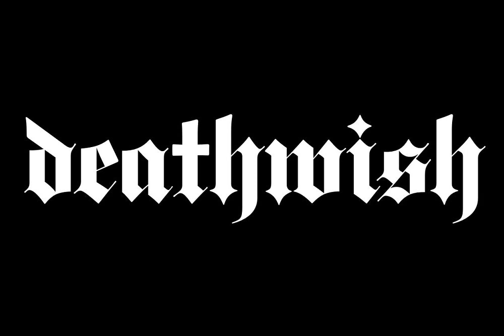 WELCOME TO THE FAMILY DEATHWISH INC.