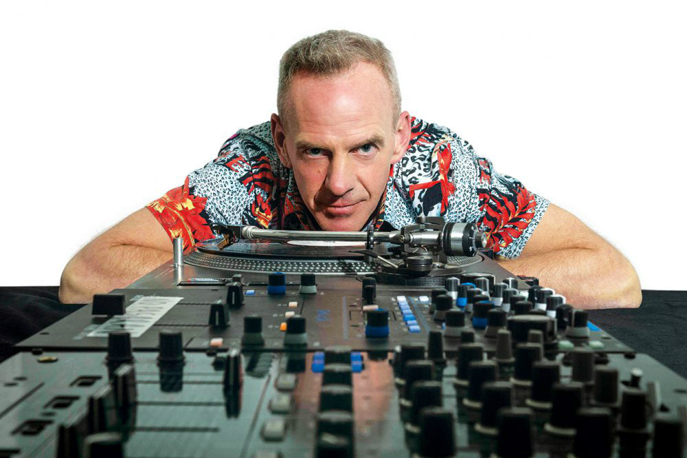 HAVE YOU HEARD? CASE STUDY: FATBOY SLIM