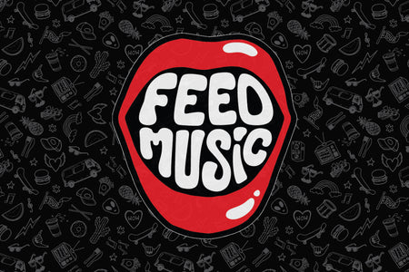 REAL TALK: PIXIE WEYAND OF FEED MUSIC