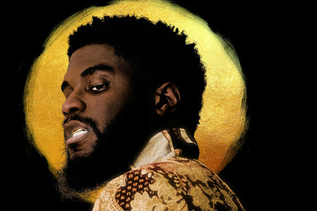 ALBUM REVIEW: BIG K.R.I.T. - 4EVA IS A MIGHTY LONG TIME