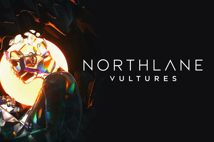 Northlane Drop 'Vultures' Single - Release New Range