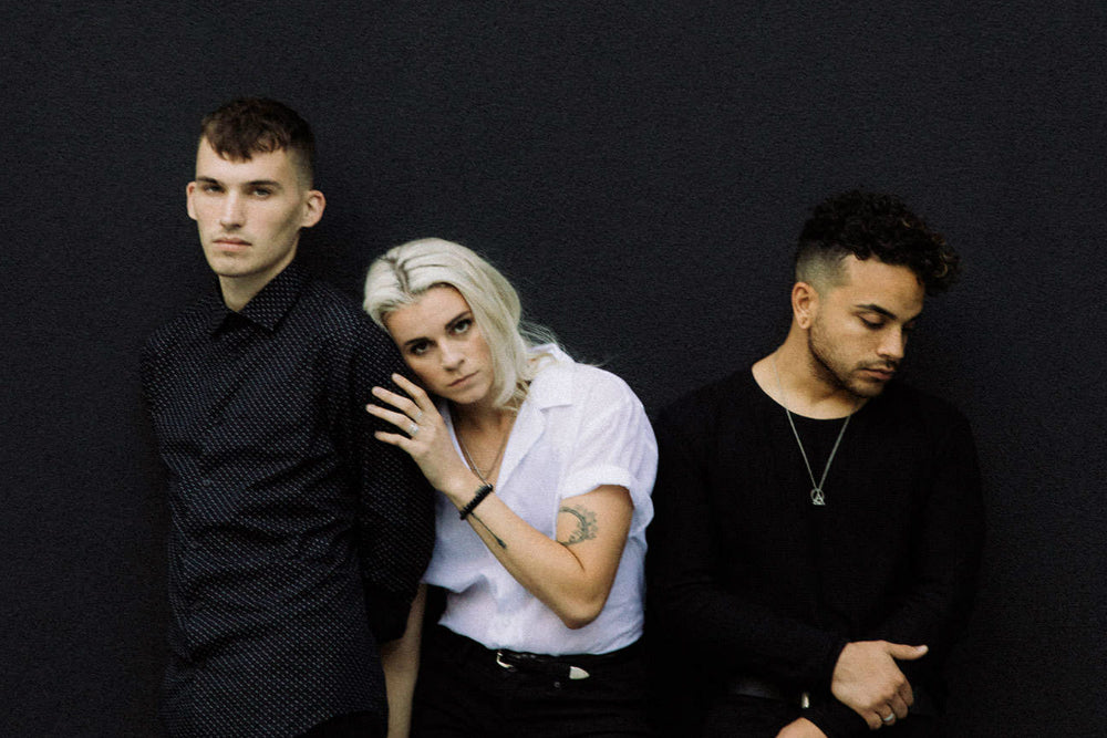 HAVE YOU HEARD? CASE STUDY: PVRIS