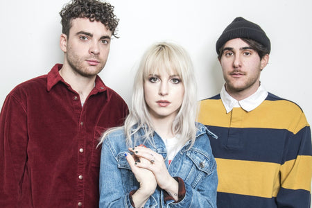 TOP 5 PARAMORE SONGS THAT MAKE YOU FEEL LIKE YOU'RE HIGH SCHOOL AGAIN
