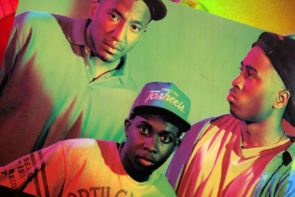HAVE YOU HEARD? CASE STUDY: A TRIBE CALLED QUEST