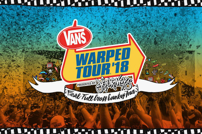 FOREVER WARPED: CELEBRATING VANS WARPED TOUR
