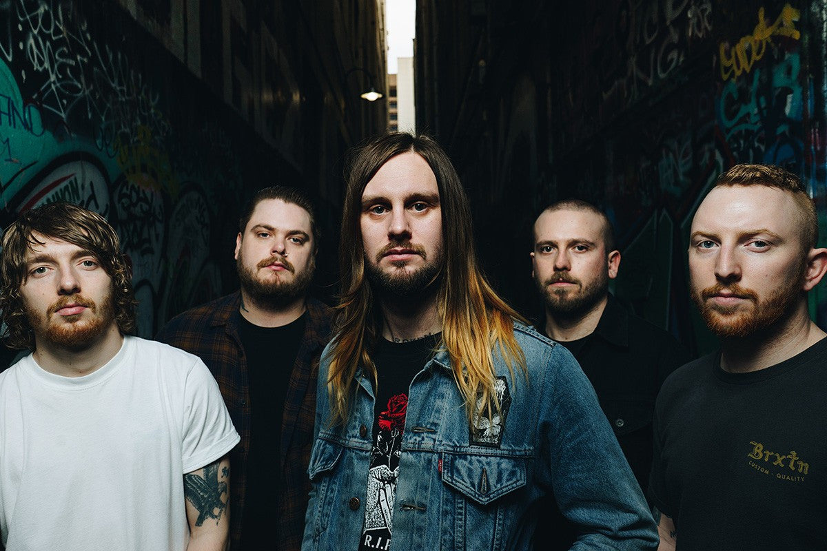 3 While She Sleeps 'You Are We' Songs You Need To Listen To On Release!